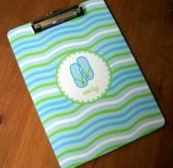 Clairebella Clipboards For Kids