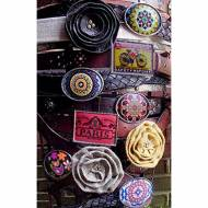 Loopty Loo Belt Buckles