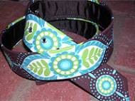 Discontinued - Loopty Loo Jubilee Fabric Belt