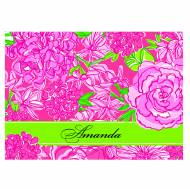 Lilly Pulitzer Foldover Note Between The Lines