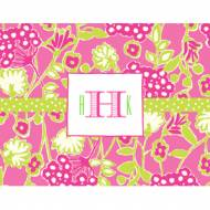 Lilly Pulitzer Foldover Note Bloomers