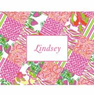 Lilly Pulitzer Foldover Note Buy Local Patch