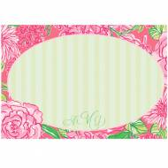 Lilly Pulitzer Personalized Correspondence Cards Between The Lines