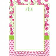 Lilly Pulitzer Personalized Correspondence Cards Daisy Lilly