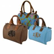 Monogrammed Vicki Purse - 6 Different Colors!