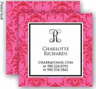 Glam Enclosure Cards With Envelopes
