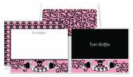 Tough Love Correspondence Set