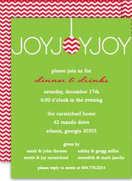 Joyful Invitation