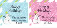 Snowman Enclosure Cards With Envelopes