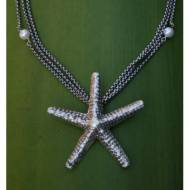 Patty Anderson The Star Of The Sea Necklace