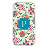 Suzani Cell Phone Case