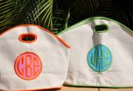 Queen Bea GG Bag With Dot Applique