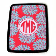 Monogrammed Sleeves For Kindle, Kindle Fire And Kindle DX
