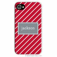 Kent Stripe Cell Phone Case