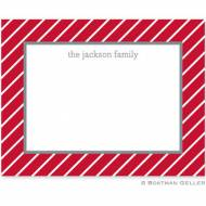 Kent Stripe Small Correspondence Card
