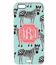 Monogrammed Tough Stuff Iphone Case For Iphone 4 And Iphone 5