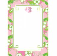 Lilly Pulitzer Tootie Fruity Correspondence Card