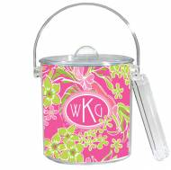 Lilly Pulitzer Luscious Ice Bucket