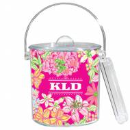 Lilly Pulitzer Mini Mariposa Ice Bucket