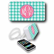 Monogrammed Fun Print Mini Speaker