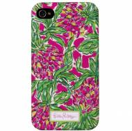 Lilly Pulitzer Spike The Punch IPhone Case