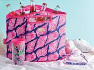 Lilly Pulitzer Insulated Cooler Bags