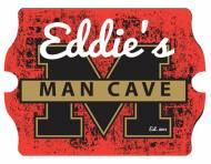 Personalized Vintage Stadium Man Cave Tavern Sign