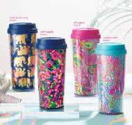 Lilly Pulitzer Coffee Mugs