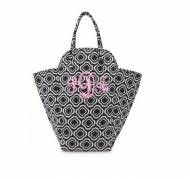 Monogrammed In The Loop Hamper