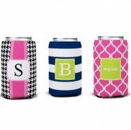 Boatman Geller Can Koozies