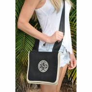 Small Cross Body Canvas Bag