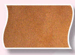 Honey Leather- Distressed Leather