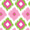 31 Ikate Trio Pink And Green (this Color Only)