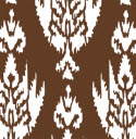 8008 Ikat Brown