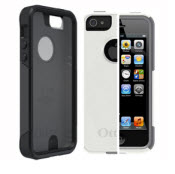 Black Otterbox For Iphone 5