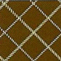 8245 Plaid Brown